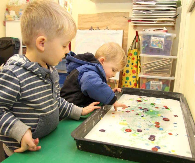 Giggles Day Nursery in Dartford (21)