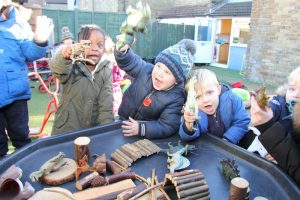 Giggles Day Nursery in Dartford (15)