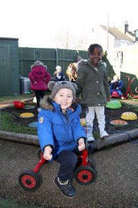Giggles Day Nursery in Dartford (17)