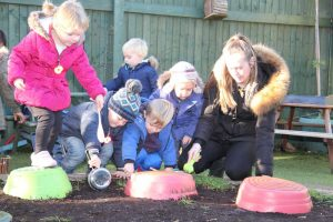 Giggles Day Nursery in Dartford (20)