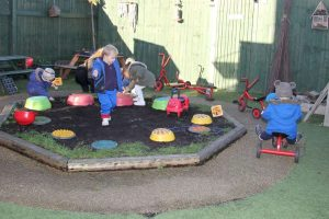 Giggles Day Nursery in Dartford (22)