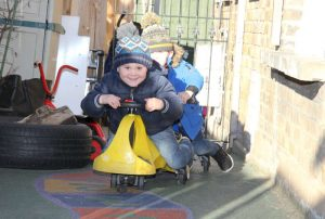 Giggles Day Nursery in Dartford (25)