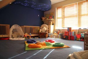 Giggles Day Nursery in Dartford (4)