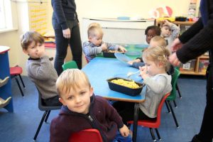 Giggles Day Nursery in Dartford (41)