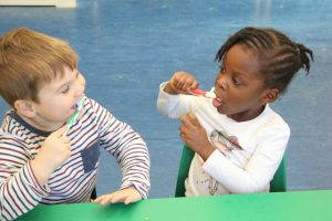 Giggles Day Nursery in Dartford (47)