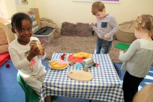 Giggles Day Nursery in Dartford (49)