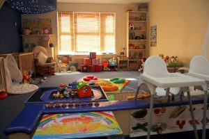 Giggles Day Nursery in Dartford (9)