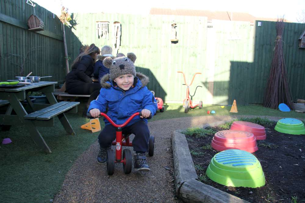 Giggles Day Nursery in Dartford 1 3