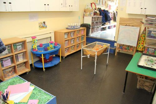 Giggles Day Nursery in Dartford 1 500x333