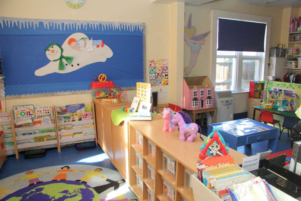 Giggles Day Nursery in Dartford 1 6