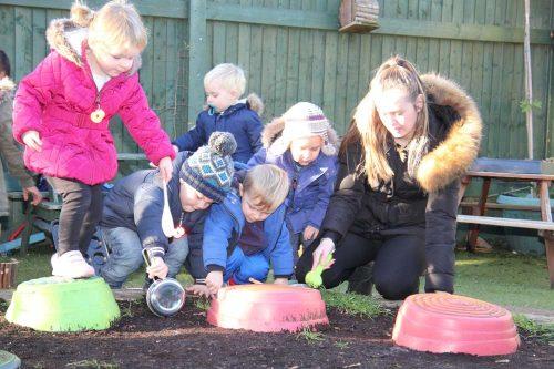 Giggles Day Nursery in Dartford 10 2 500x333