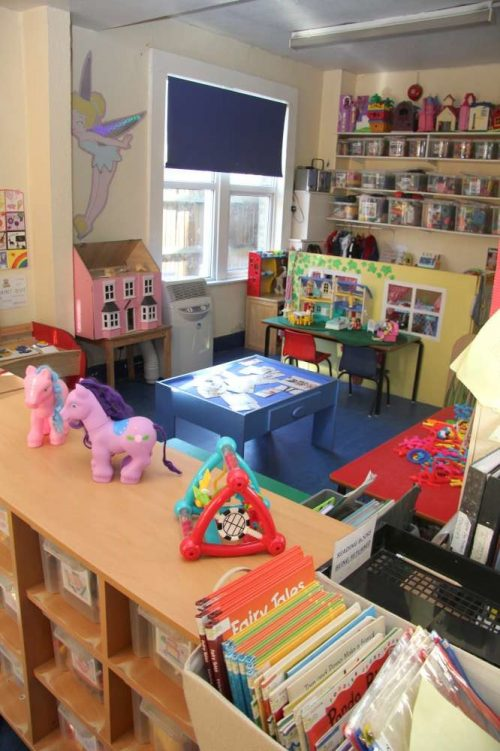 Giggles Day Nursery in Dartford 10 500x751