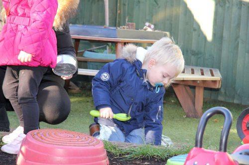 Giggles Day Nursery in Dartford 11 2 500x333