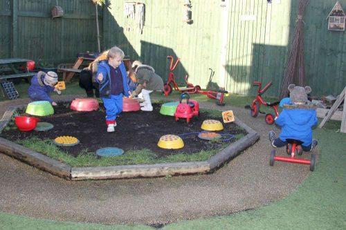 Giggles Day Nursery in Dartford 12 2 500x333
