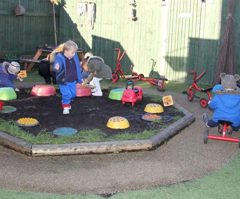 Giggles Day Nursery in Dartford 12 2 800x665
