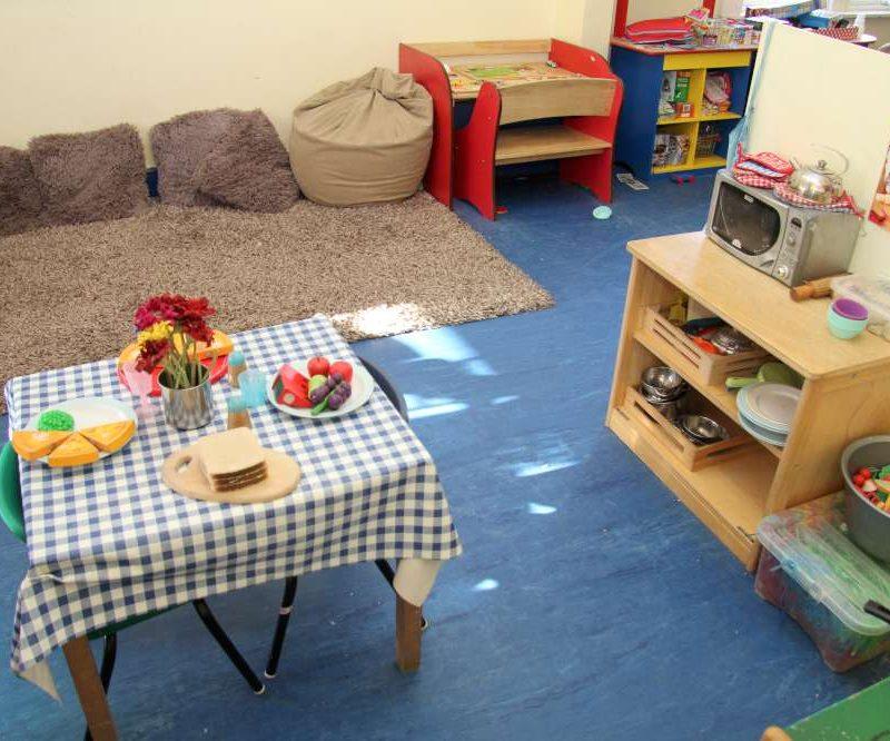 Giggles Day Nursery in Dartford 13 800x666