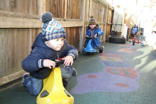 Giggles Day Nursery in Dartford 14 1 500x333