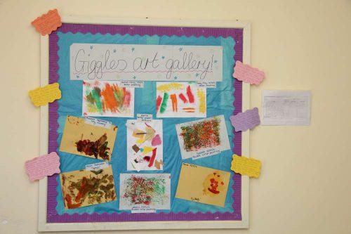 Giggles Day Nursery in Dartford 14 500x333