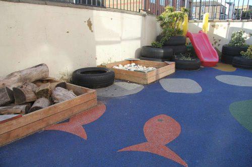 Giggles Day Nursery in Dartford 16 1 500x333
