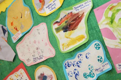 Giggles Day Nursery in Dartford 16 500x333
