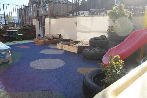 Giggles Day Nursery in Dartford 18 500x333