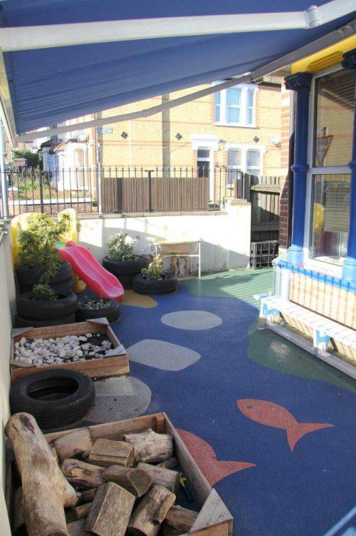 Giggles Day Nursery in Dartford 19 500x751