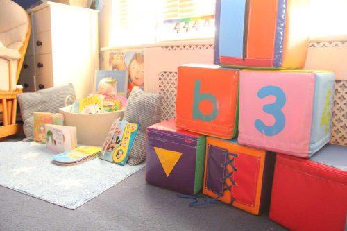 Giggles Day Nursery in Dartford 2 2 500x333