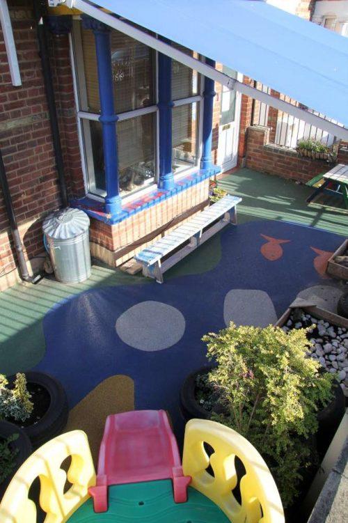 Giggles Day Nursery in Dartford 20 500x751