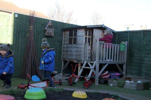 Giggles Day Nursery in Dartford 22 500x333