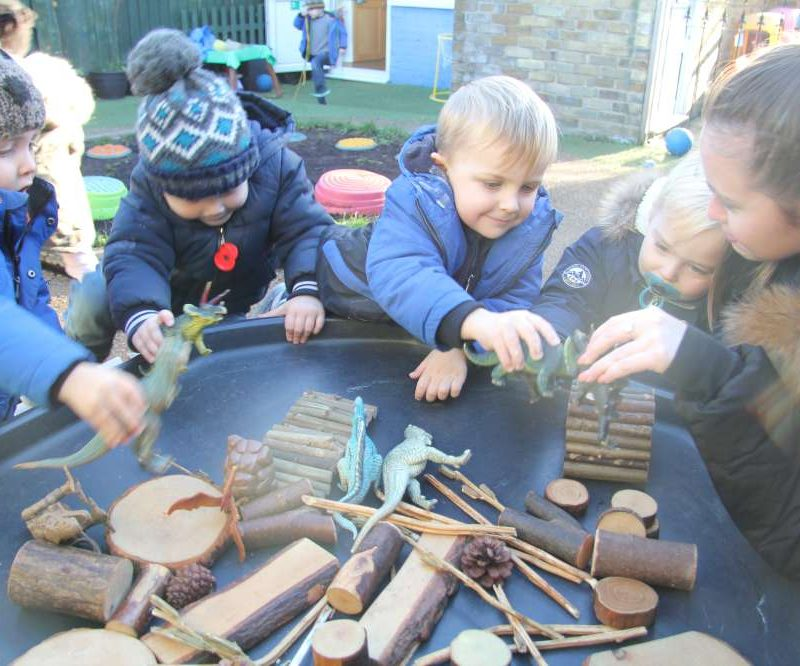 Giggles Day Nursery in Dartford 25 800x666