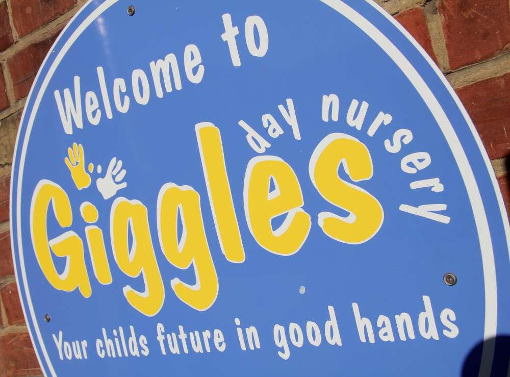 Giggles Day Nursery in Dartford 28