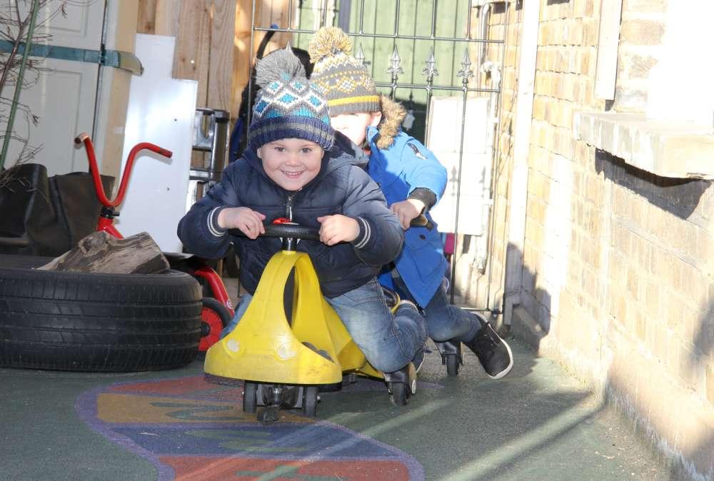 Giggles Day Nursery in Dartford 3 2