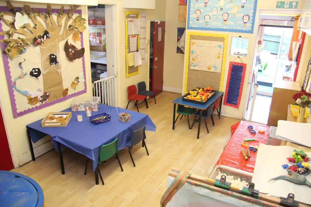 Giggles Day Nursery in Dartford 4 2