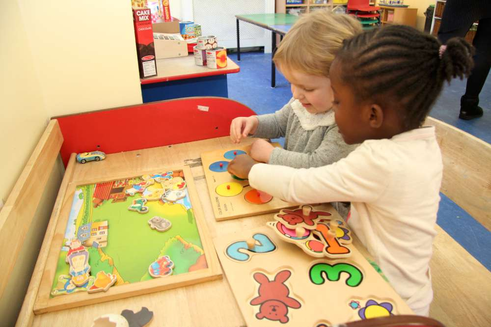 Giggles Day Nursery in Dartford (52)