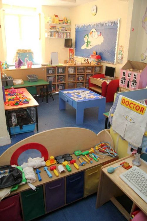 Giggles Day Nursery in Dartford 6 500x751