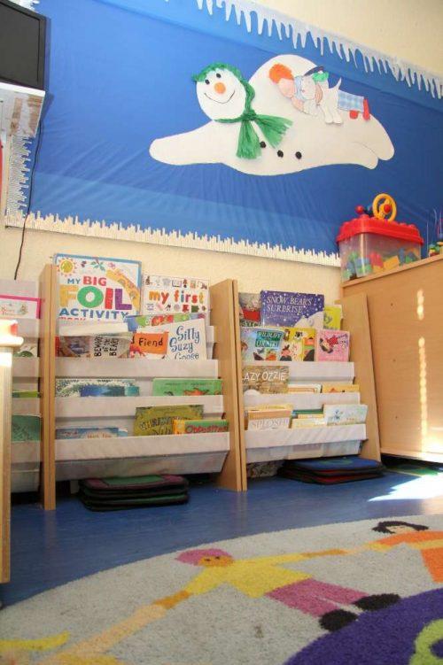 Giggles Day Nursery in Dartford 8 500x751