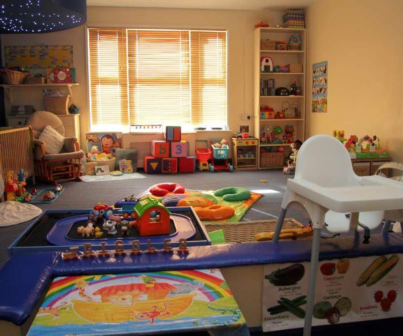 Giggles Day Nursery in Dartford 9 1 800x666